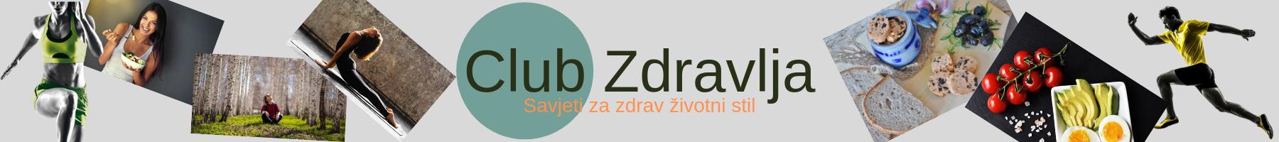 Club Zdravlja